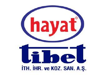 Hayat Gıda ve Tibet A.Ş. satın alınarak sanayiciliğe adım atıldı.