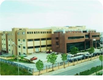 Kurtköy Tibet Üretim Tesisleri kuruldu.
